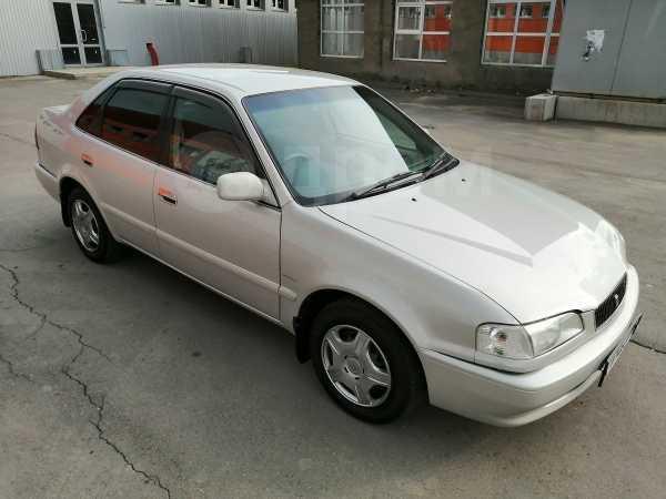 Toyota Sprinter, 2000 год, 218 000 руб.