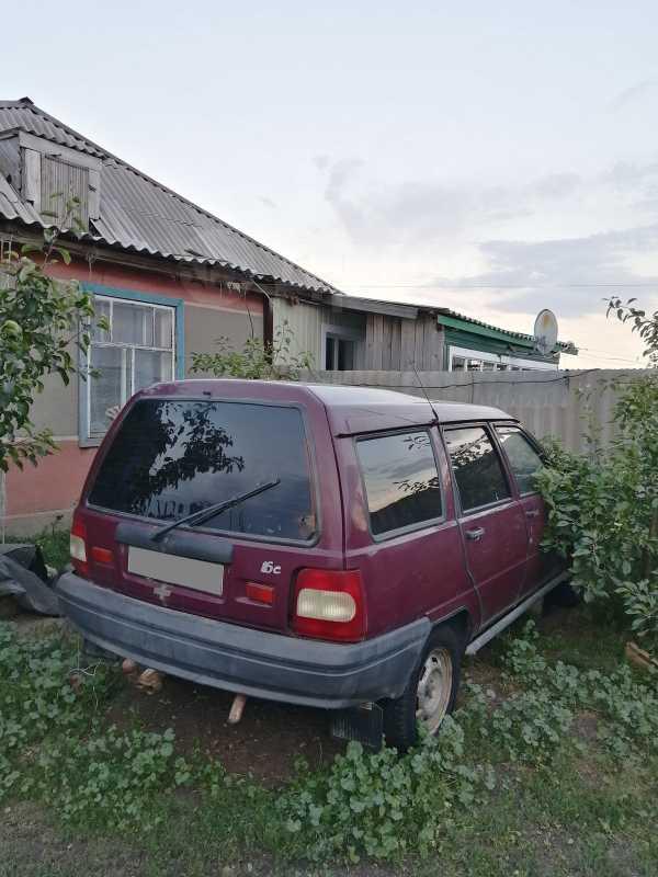 ИЖ 21261 Фабула, 2005 год, 55 000 руб.