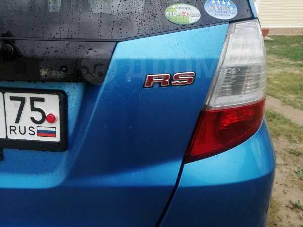 Honda Fit, 2008 год, 460 000 руб.