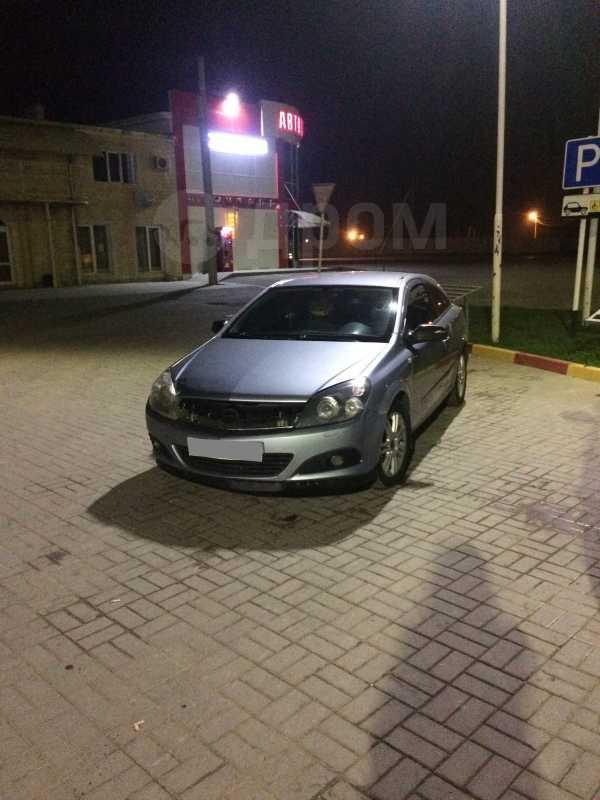 Opel Astra GTC, 2007 год, 260 000 руб.
