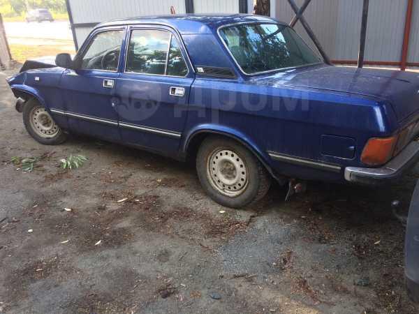 ГАЗ 3102 Волга, 1998 год, 20 000 руб.