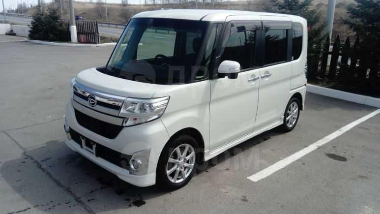 Daihatsu Tanto, 2016 год, 490 000 руб.