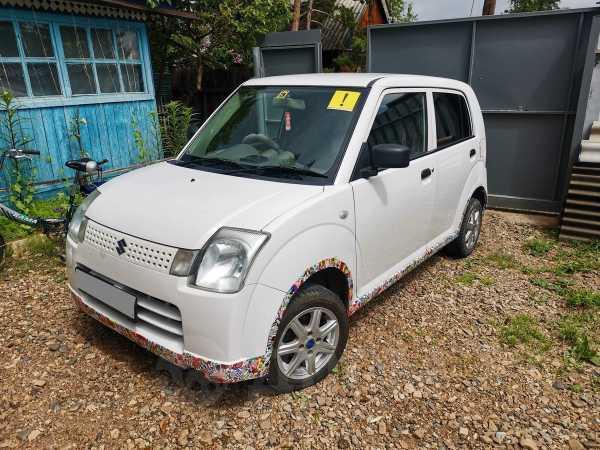 Suzuki Alto Lapin, 2009 год, 198 000 руб.