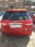 Toyota Wish, 2009 год, 570 000 руб.