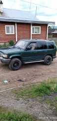 Opel Monterey, 1997 год, 280 000 руб.