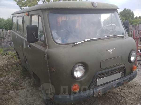УАЗ Буханка, 1986 год, 65 000 руб.