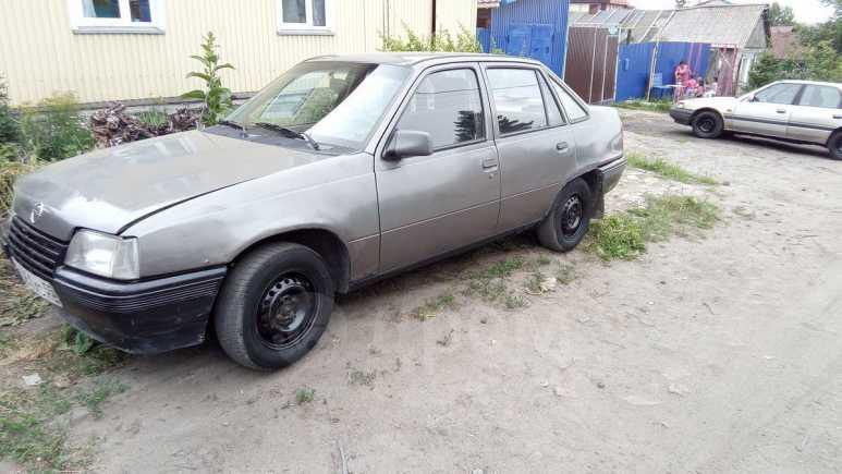 Opel Kadett, 1987 год, 33 000 руб.