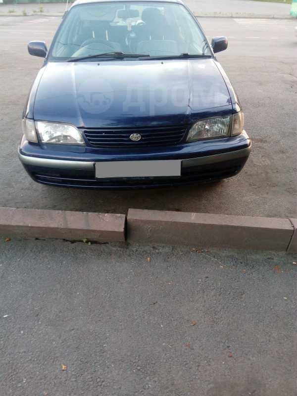 Toyota Tercel, 1999 год, 100 000 руб.