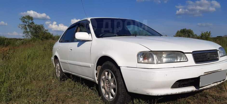 Toyota Sprinter, 1998 год, 155 000 руб.
