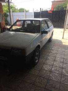Крымск 2108 1989