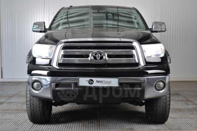 Toyota Tundra, 2010 год, 1 839 000 руб.