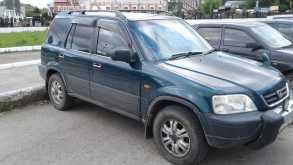 Пермь CR-V 1996