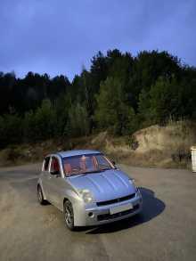 Сургут WiLL Vi 2000