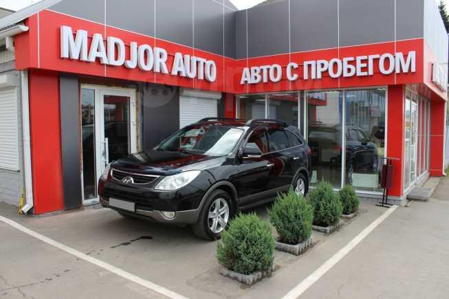 Hyundai ix55, 2008 год, 840 000 руб.