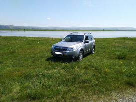 Абакан Forester 2008
