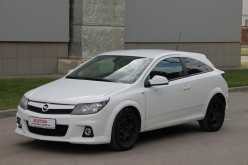 Волгоград Astra GTC 2011