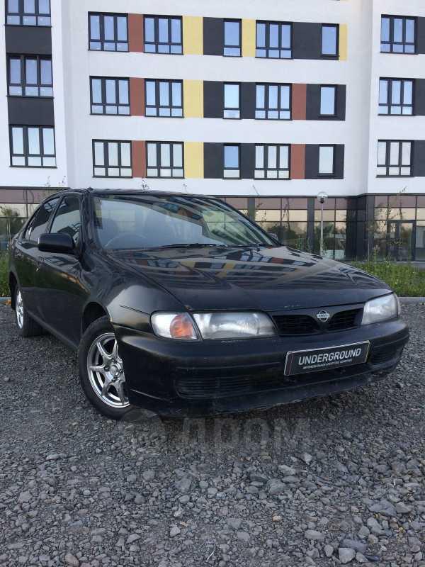 Nissan Pulsar, 1995 год, 69 000 руб.
