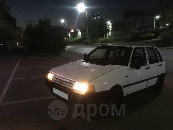 Fiat Uno, 1992 год, 27 000 руб.