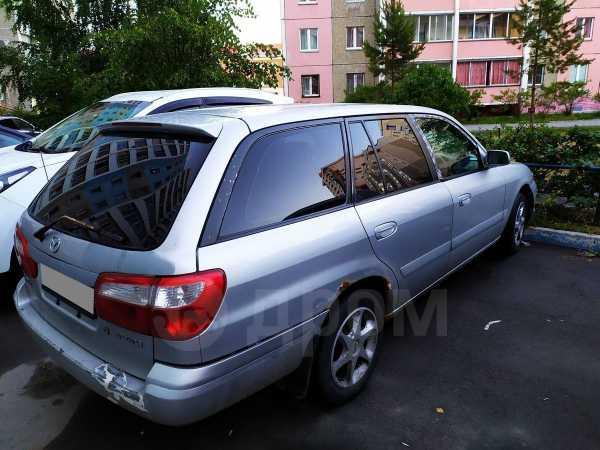 Mazda Capella, 2002 год, 105 000 руб.