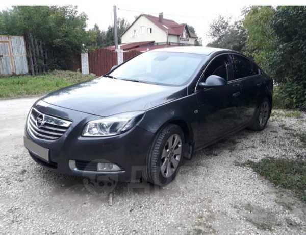 Opel Insignia, 2011 год, 570 000 руб.