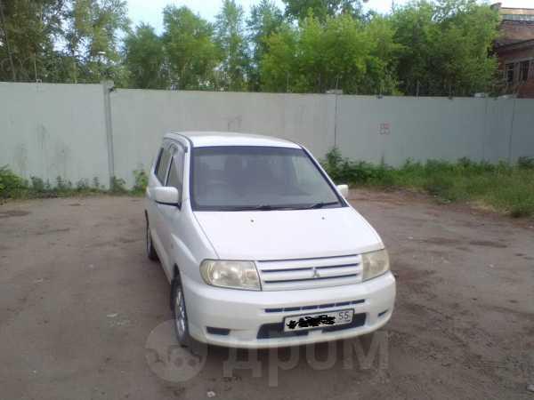 Mitsubishi Mirage Dingo, 2001 год, 170 000 руб.