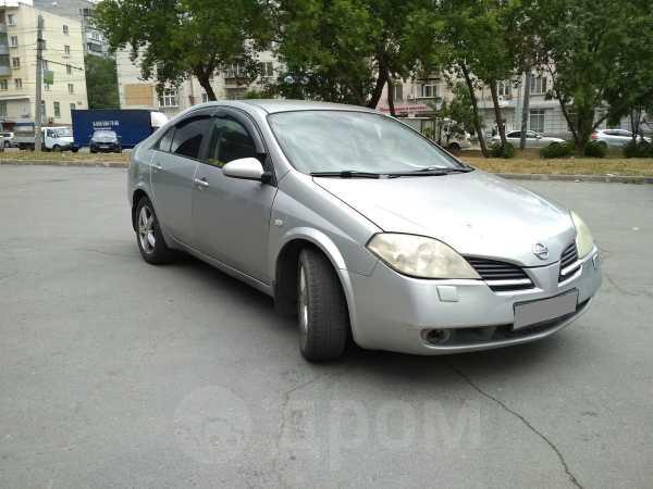 Nissan Primera, 2005 год, 197 000 руб.