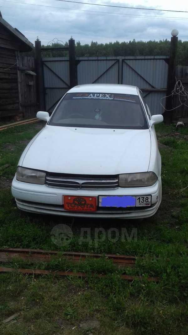 Toyota Camry, 1992 год, 120 000 руб.