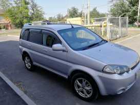 Новочеркасск Honda HR-V 2002
