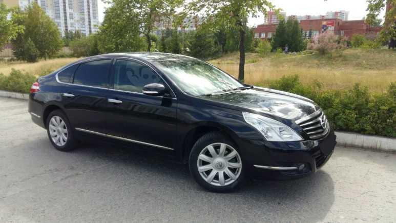 Nissan Teana, 2011 год, 724 000 руб.