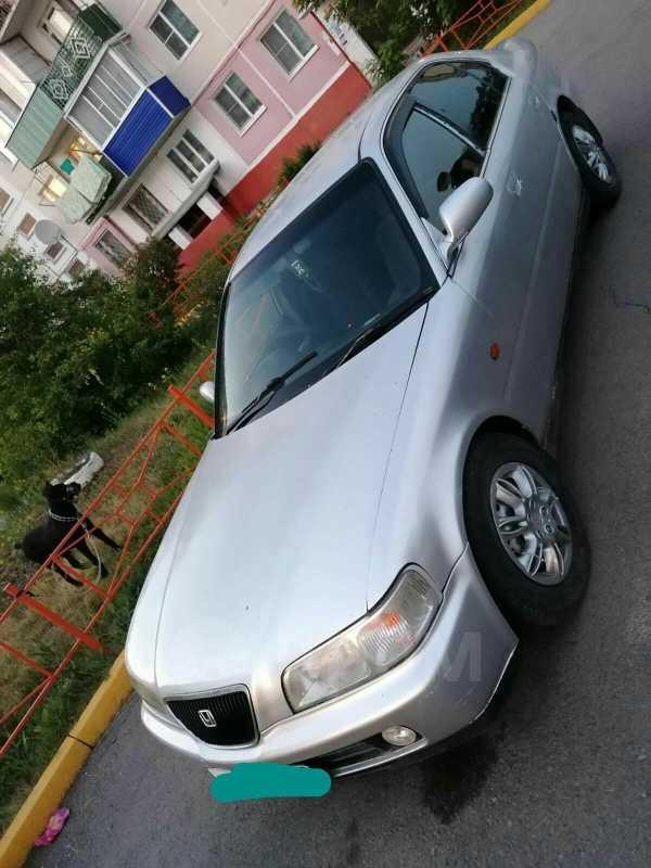 Honda Ascot, 1994 год, 165 000 руб.