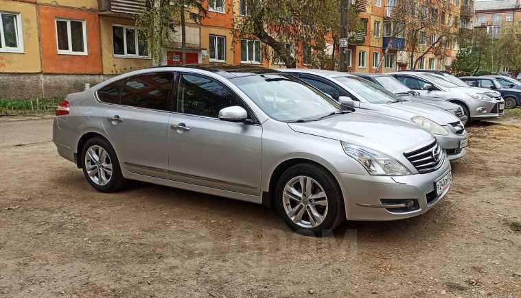 Nissan Teana, 2010 год, 729 000 руб.