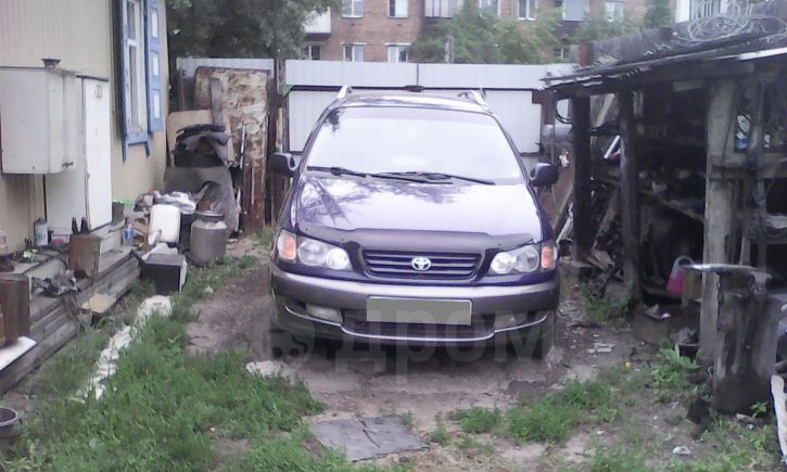 Toyota Picnic, 1999 год, 340 000 руб.