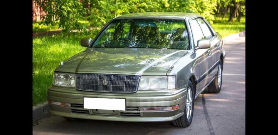 Toyota Crown, 1998 год, 420 000 руб.