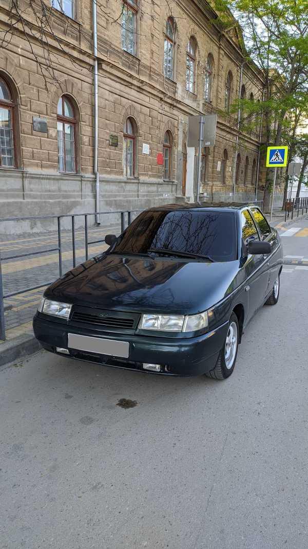 Лада 2110, 2006 год, 99 000 руб.