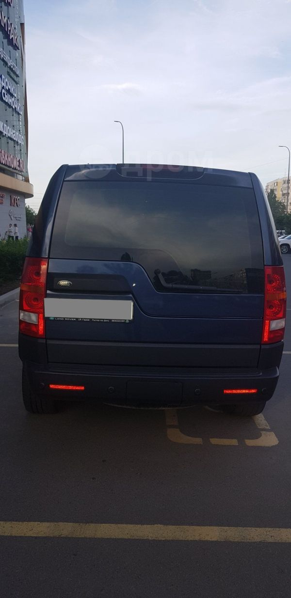 Land Rover Discovery, 2005 год, 580 000 руб.