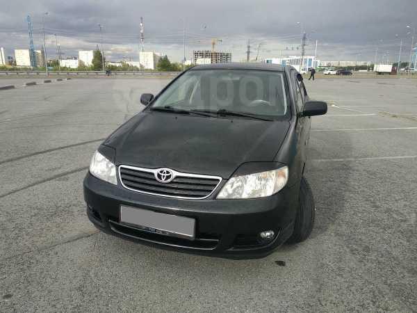 Toyota Corolla, 2005 год, 332 000 руб.