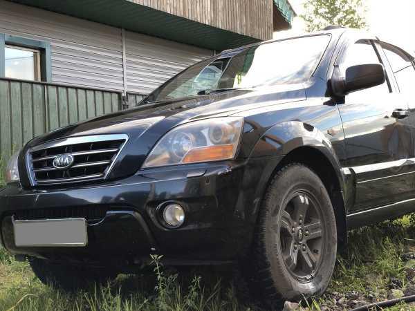 Kia Sorento, 2006 год, 480 000 руб.