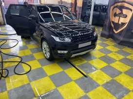 Кемерово Range Rover Sport