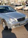 Mercedes-Benz C-Class, 2006 год, 390 000 руб.