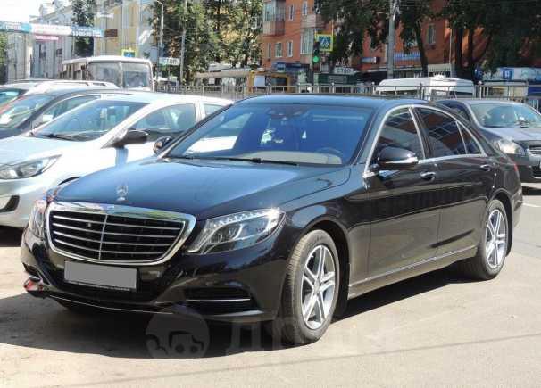 Mercedes-Benz S-Class, 2014 год, 1 800 000 руб.