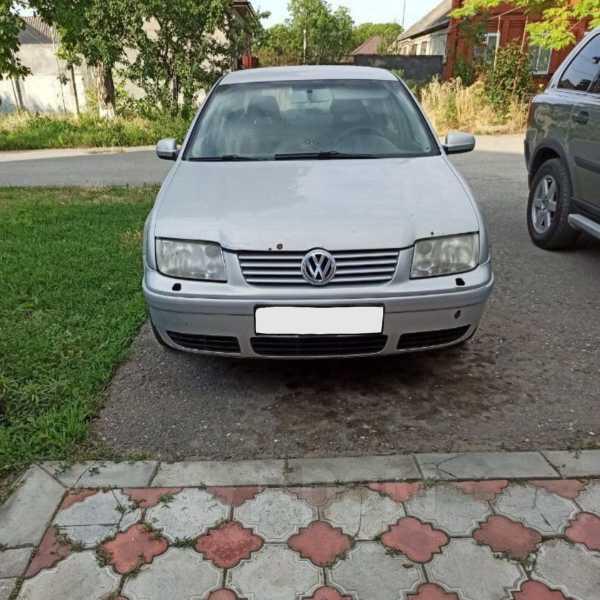 Volkswagen Bora, 1999 год, 180 000 руб.