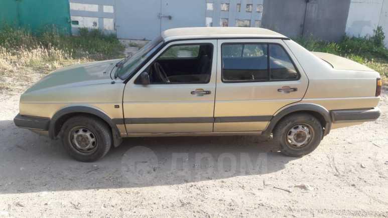 Volkswagen Jetta, 1986 год, 65 000 руб.