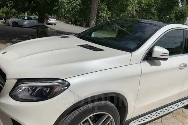 Mercedes-Benz GLE, 2017 год, 3 700 000 руб.