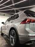 Volkswagen Tiguan, 2017 год, 2 100 000 руб.