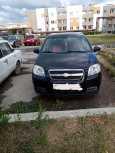 Chevrolet Aveo, 2008 год, 235 000 руб.