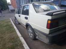 Ижевск Jetta 1986