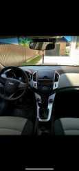 Chevrolet Cruze, 2014 год, 540 000 руб.