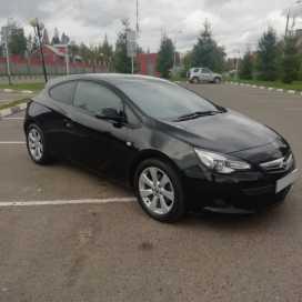 Ижевск Astra GTC 2013