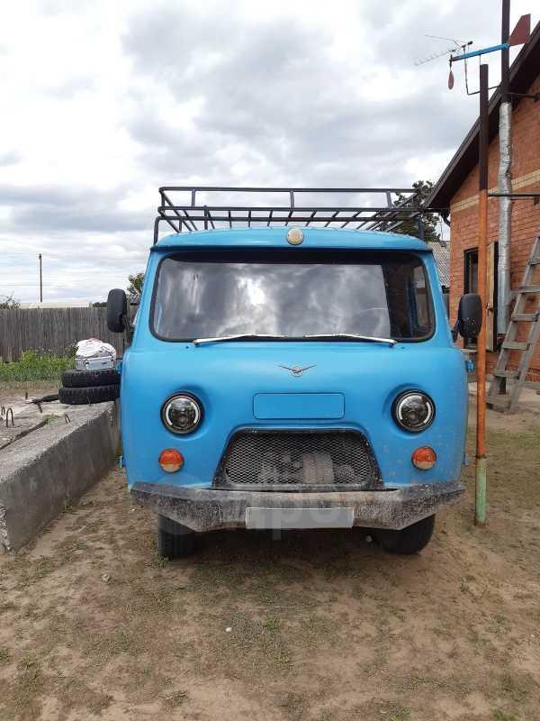 УАЗ Буханка, 1996 год, 230 000 руб.