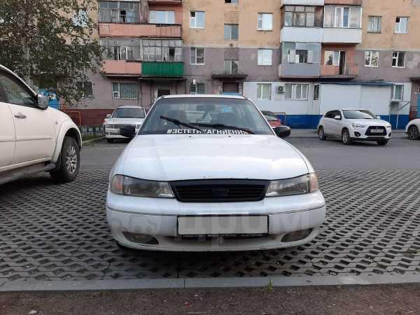 Daewoo Nexia, 1997 год, 25 000 руб.